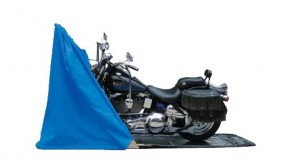CycleDome PDK2000 Motorcycle Shed/Cover System Review