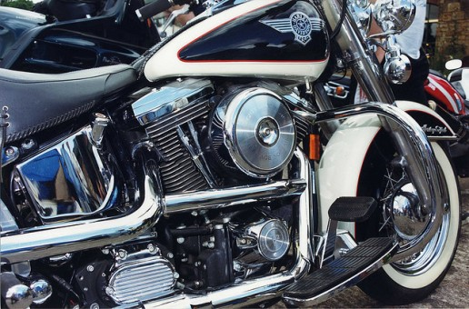Must-have Motorcycle Shed Accessories